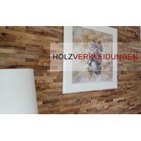 Holzverkleidungen